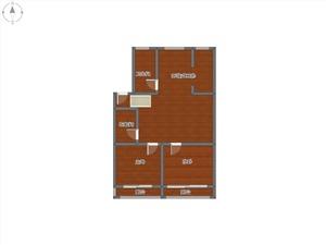 嘉南公寓二手房-户型图