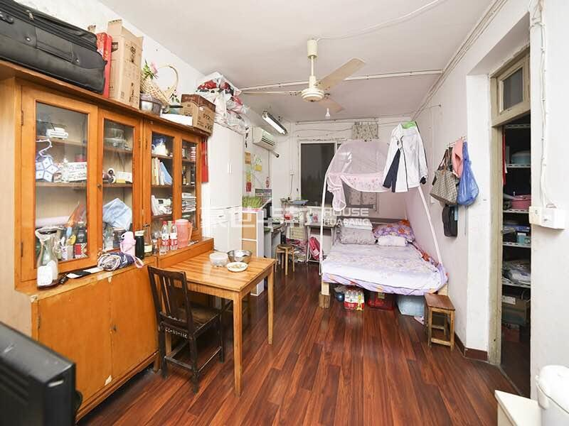 翠苑板块单价总价很低的两房朝南,诚心出售