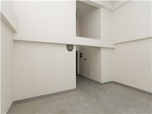 金沙湖1号二手房-客厅