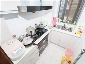 锦都世家二手房-厨房