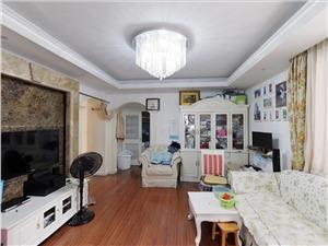 水星阁二手房-客厅