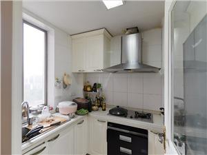 水星阁二手房-厨房