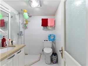 水星阁二手房-卫生间