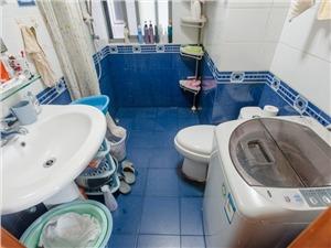 21自由公寓二手房-卫生间