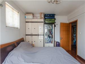 21自由公寓二手房-次卧
