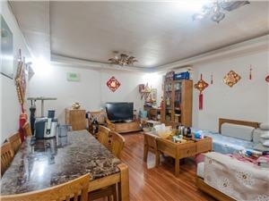 21自由公寓二手房-客厅