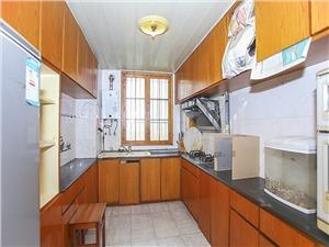 物华小区二手房-厨房