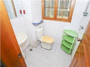 物华小区二手房-卫生间