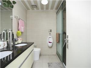 浪琴翠园二手房-卫生间