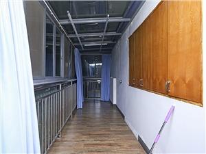 浪琴翠园二手房-阳台