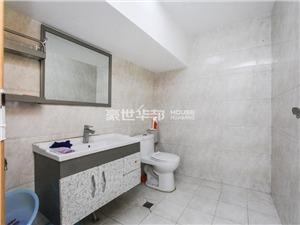 六合天寓二手房-卫生间