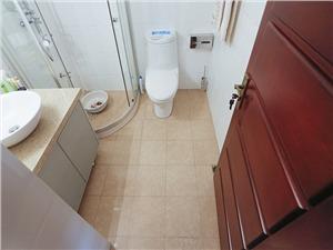 亲亲家园二期二手房-卫生间