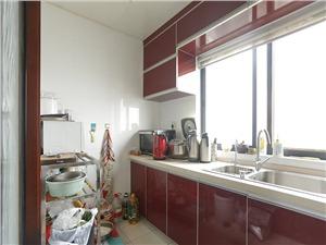 亲亲家园二期二手房-厨房