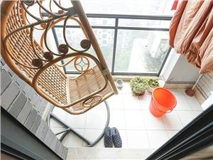 亲亲家园二期二手房-阳台