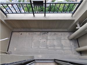 保利湾天地二手房-阳台