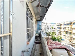 藕花洲大街二手房-阳台