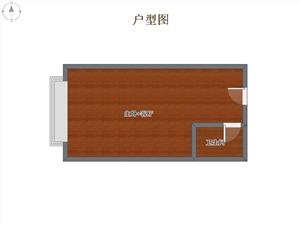福雷德广场二手房-户型图