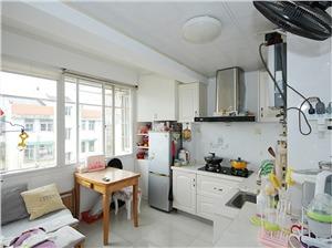 三里亭四区二手房-厨房