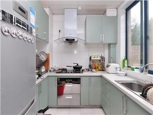 多蓝水岸二手房-厨房