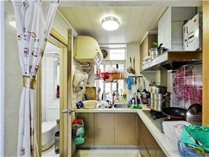 树园新村二手房-厨房