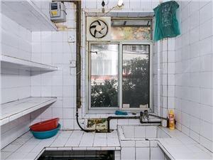 朝晖三区二手房-厨房