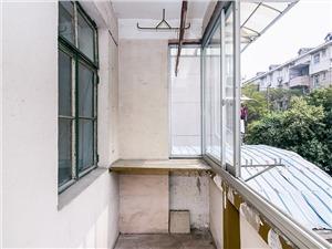 朝晖三区二手房-阳台