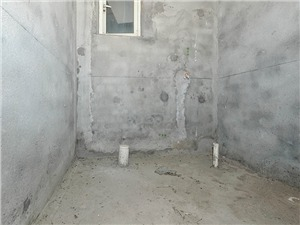 东厦东港二手房-卫生间