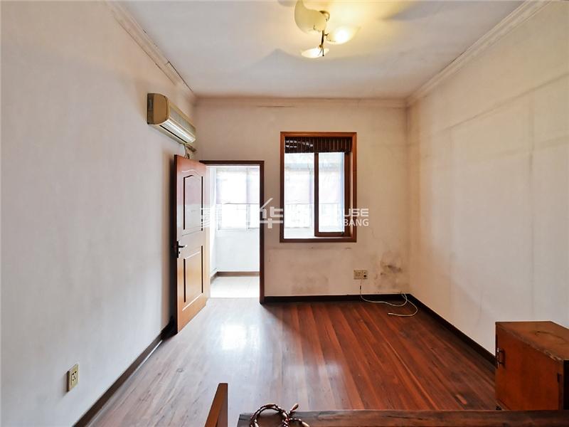 刚需置换 小两房西边套 安吉路学区房