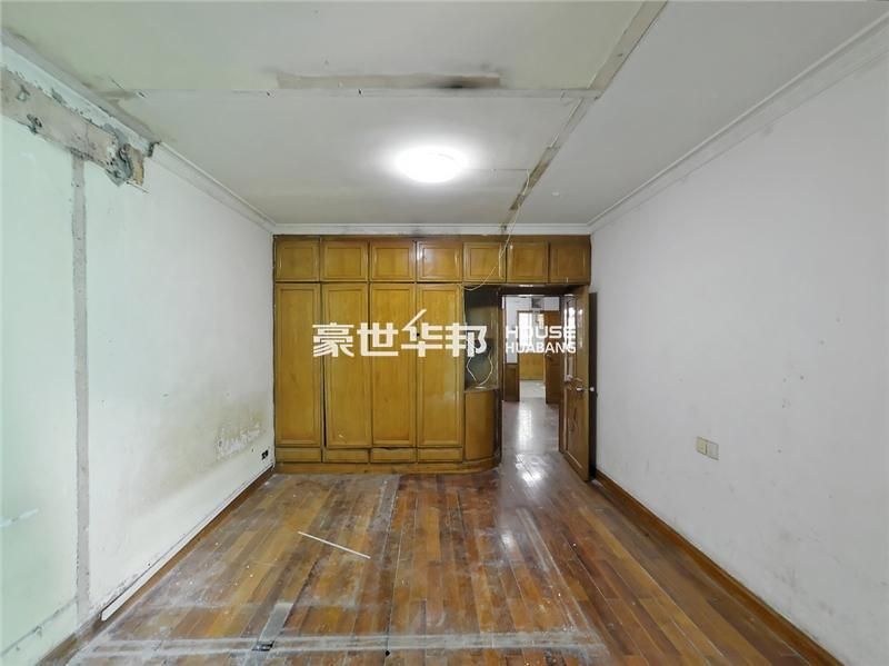 广福路小区