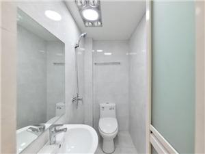 紫金观巷出租房-卫生间