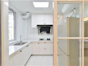 紫金观巷出租房-厨房