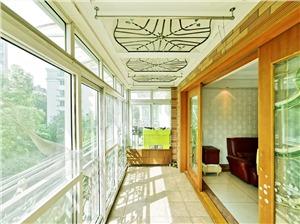 中江都市花园二手房-阳台