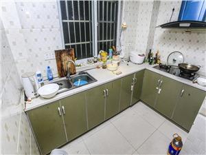 滨康小区二手房-厨房