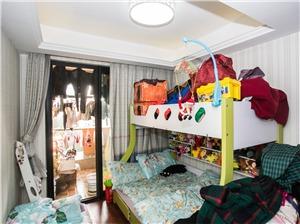 相江公寓二手房-主卧