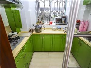晶典公寓二手房-厨房