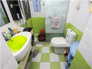 晶典公寓二手房-卫生间