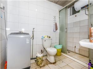 铁岭花园二手房-卫生间