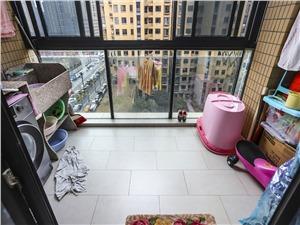 金色钱塘二手房-阳台
