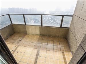 龙湖春江彼岸二手房-阳台