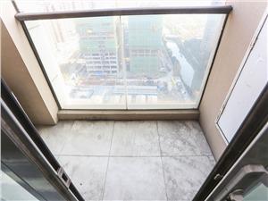德泰御峰大厦二手房-阳台
