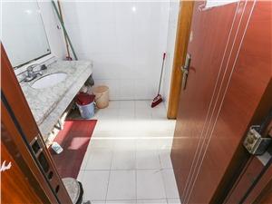 德泰御峰大厦二手房-卫生间