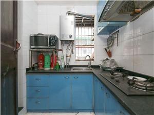 佑圣观路42号二手房-厨房