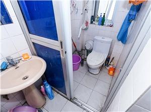 华家池校区二手房-卫生间