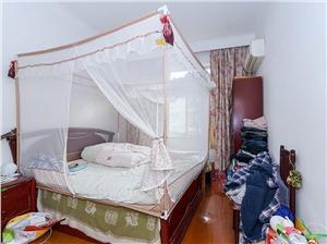 华家池校区二手房-次卧