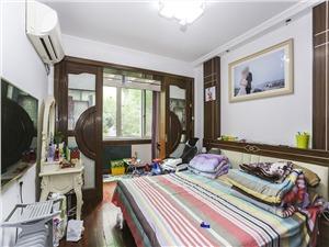 中兴公寓二手房-主卧
