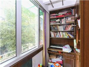 中兴公寓二手房-阳台