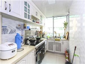 中兴公寓二手房-厨房