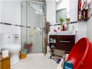 燕语林森二手房-卫生间