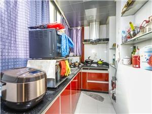 燕语林森二手房-厨房