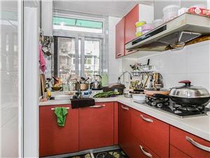 和睦新村二手房-厨房